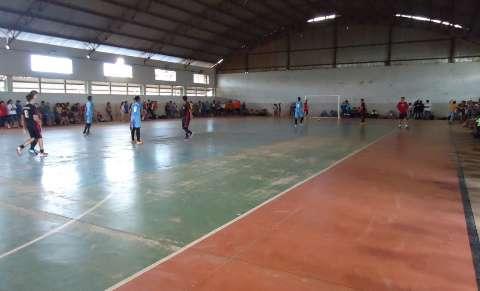 Nova Itamarati mostra força de município e realiza Jogos Abertos com 600 atletas