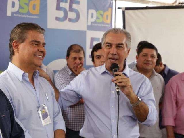 Reinaldo cobra contrapartida de Moro para renovar convênio de segurança