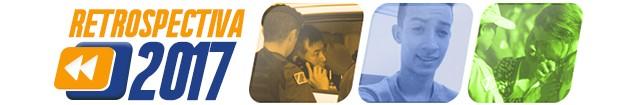 """Na troca de ano, """"Coreia"""" passou de policial a personagem de crime"""