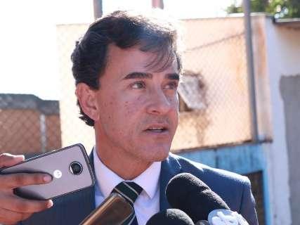 Advogado deixa presídio e espera que Amorim e Mariano sejam soltos à tarde