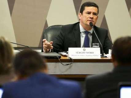 """Contador investigado em MS foi dica de Moro como fonte para """"pegar"""" Lula"""