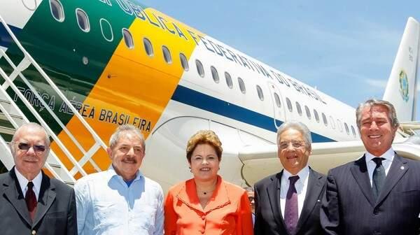 A foto mais sugestiva da história brasileira