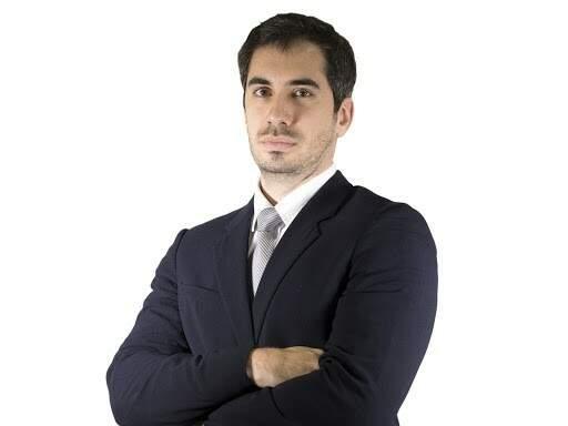 Procurador-Chefe da Fazenda Nacional e professor da pós-graduação de Direito Civil Contemporâneo na Prática, Flávio Cabral. (Foto: Divulgação)