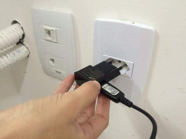 Energia elétrica foi o item que mais encareceu em maio (Foto: Marcos Ermínio)