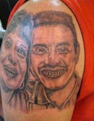 Blogs e suas lições sobre tatuagens incríveis e desastrosas