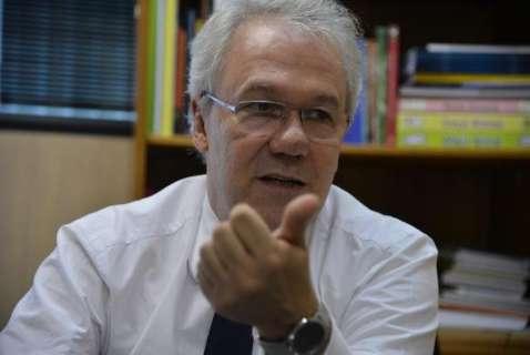 Base Curricular traz qualidade da educação para centro do debate, diz secretário