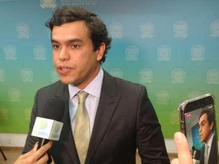 PSDB está próximo de fechar aliança com PTB, SD e PPS, diz deputado