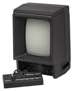 Conheça o Vectrex, arcade caseiro com gráficos vetoriais que apareceu em 1982