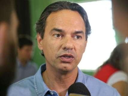 Marquinhos espera ter em mãos novo cálculo da taxa do lixo até março