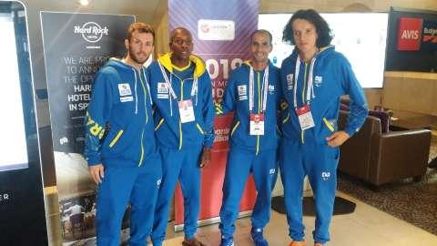 Com sul-mato-grossenses, Maratona de Londres liga esporte e turismo
