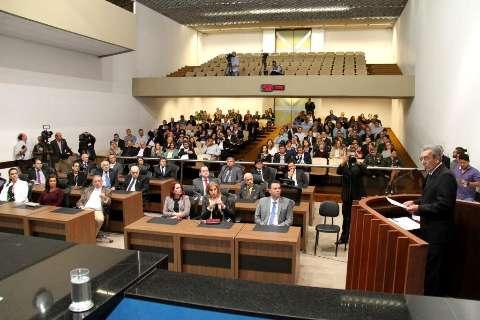 Assembleia terá evento para homenagear os 50 anos do Projeto Rondon