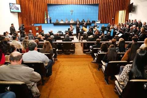 Seminário internacional debate desenvolvimento da região do Pantanal