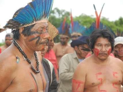 MPF diz que nova portaria sobre demarcação de terra indígena é ilegal