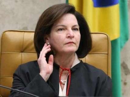 Procuradora-geral quer Giroto, Amorim e mais 6 investigados de volta na prisão
