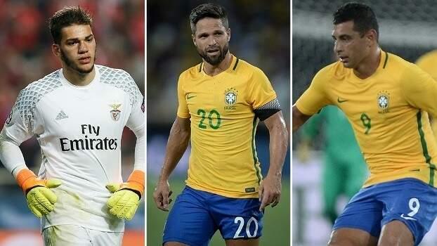 Tite convoca a Seleção com três novidades para pegar Uruguai e Paraguai