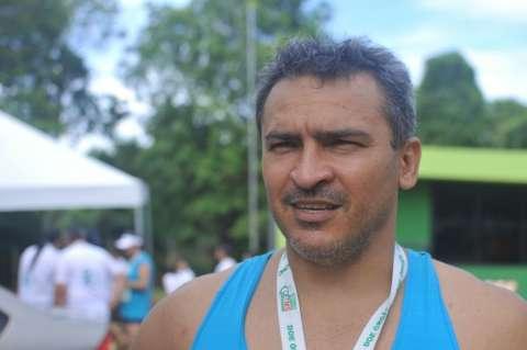 Para incentivar a doação de órgãos, corrida reúne atletas no Parque