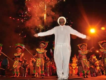 Igrejinha completa 37 anos com samba no próximo sábado