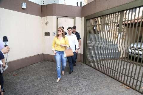 MPE quer casal Olarte atrás das grades e critica delação para mandar 'recado'