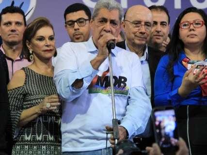 MDB adia convenção a espera de aliados para campanha de André