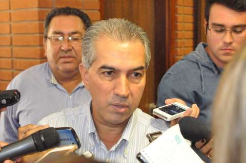 Governador inaugura centro de atendimento do Parque Matas do Segredo