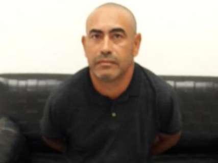 Ex-PM de MS que já foi braço direito de Rafaat é preso em São Paulo