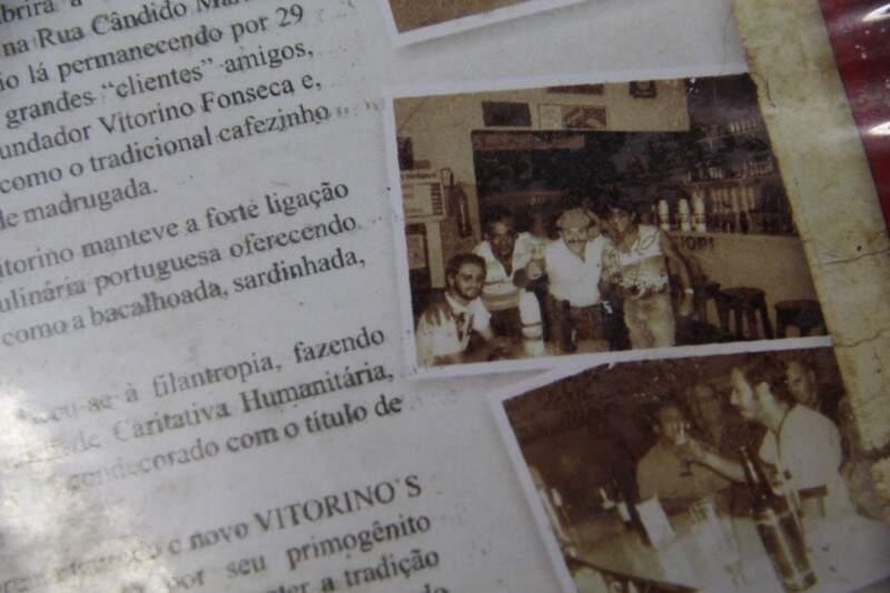 Em agosto o bar comemora 60 anos em seu terceiro endereço. (Foto: Marcos Ermínio)