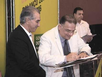 Hospitais regionais em Dourados e Três Lagoas são prioridades da Saúde