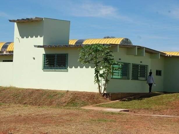 Unei Dom Bosco em Campo Grande (Arquivo/Campo Grande News)
