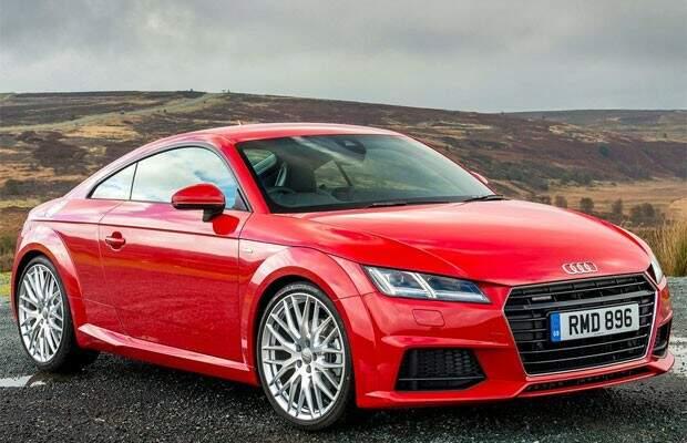 Fotos Divulgação Audi