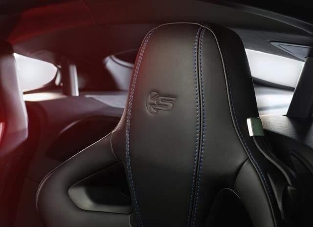 Jaguar apresenta série limitada F-Type British Design