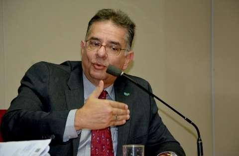 Hospital Regional de Dourados será licitado este mês, diz secretário