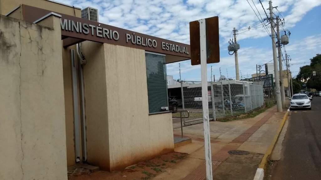 MPE vai arquivar procedimentos e inquéritos. (Foto: Rafael Ribeiro)