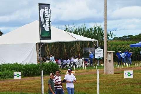 Famasul lança semana que vem feira de tecnologias para o campo