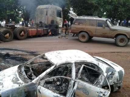 Paraguai liga assalto milionário a plano do PCC por domínio do tráfico