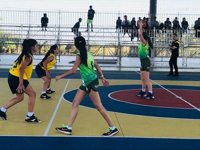 Semifinais das modalidades de Basquetebol e Handebol serão disputadas na Copa dos Campeões. (Foto: Divulgação)