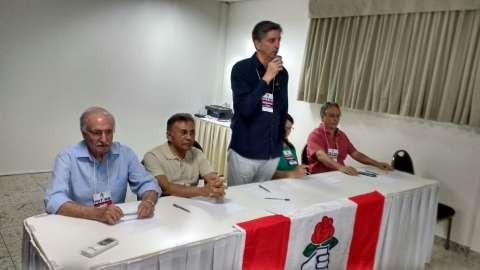 PDT define expulsão de Takimoto até o final de janeiro, diz Dagoberto