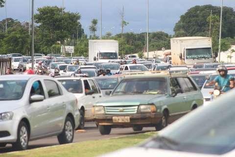 Seguradora têm até sexta-feira para decidir se vai estender prazo do DPVAT