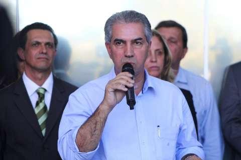 Governador irá autorizar obra de pavimentação em Bonito