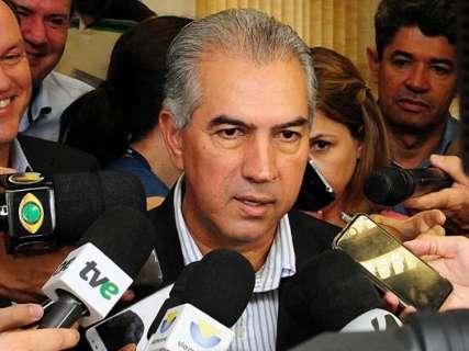 Governo avalia nova licitação ou contratação para Aquário, diz Reinaldo