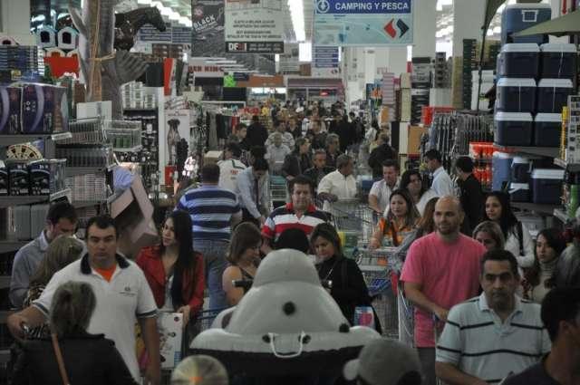 Shopping China coloca 20 mil produtos em promoção para Black Friday Fronteira
