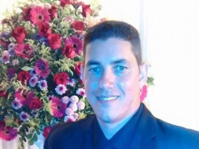 Bolivar Ferreira de Andrade Junior morreu no local do acidente, na Avenida Julio de Castilhos (Foto/Reprodução)