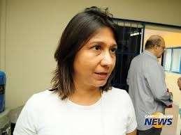 Vereadora disse que cumpriu dever de cidadã ao depor no MPE sobre Lama Asfáltica
