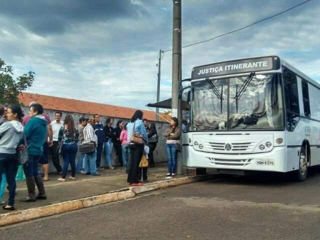 Única mudança é que atendimento no Jardim Aeroporto foi transferido para o Carioca (Foto: Arquivo/Campo Grande News)