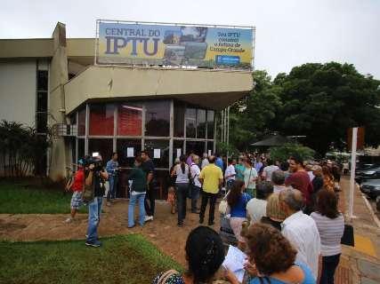Em 6 dias, Prefeitura da Capital espera arrecadar R$ 5 milhões com Refis