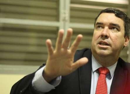 Aprofundada por crise do gás, reforma do governo de MS corta 1 mil cargos