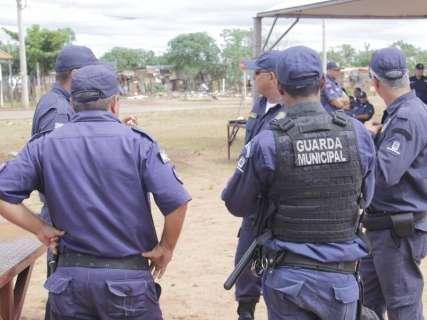 Guardas municipais denunciam falta de estrutura e insegurança em favela