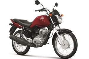 Honda CG 150 Start surge como nova opção de entrada