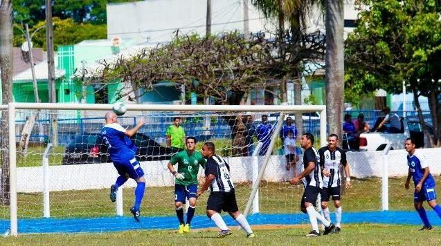 Copa Assomasul segue para quarta fase (Foto: Divulgação - Assomasul)