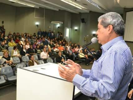 Após intervenção, Saúde planeja criar Fundação para gerenciar Santa Casa