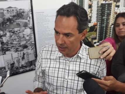 Projeto da taxa de lixo de 2019 chega à Câmara da Capital, diz prefeito